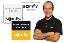 Home motion partner
